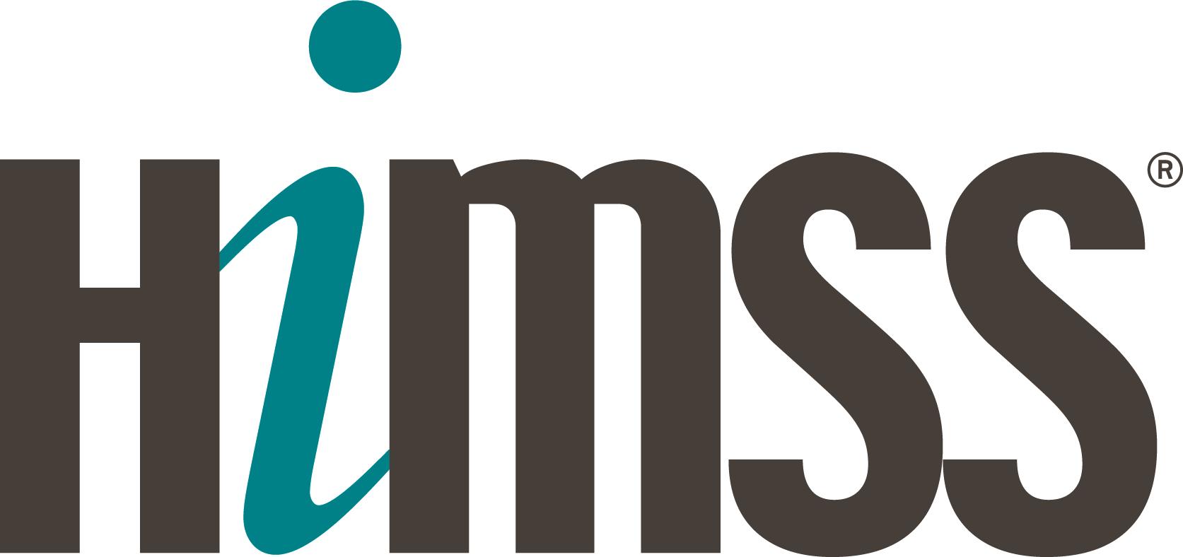 Logo- HIMSS