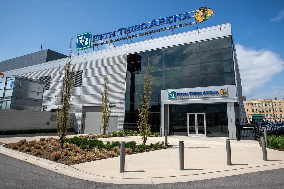 5/3 Arena Photo