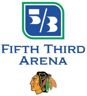 5/3 Ice Arena Logo