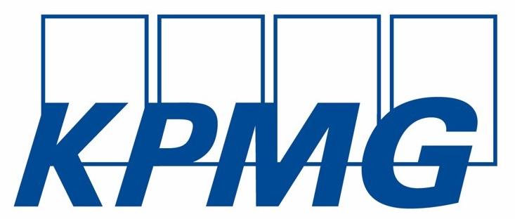 KPMG Sponsor Logo