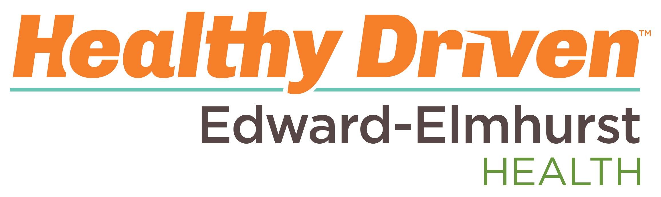 Sponsor Logo - Edward-Elmhurst Health