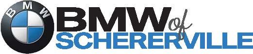 Sponsor - BMW of Schererville